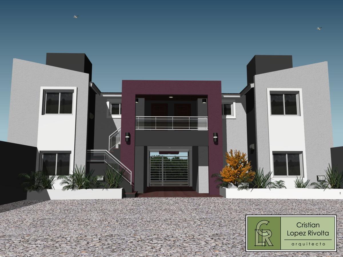 Foto Edificio en San Bernardo Del Tuyu Diagonal Estrada 334 número 2