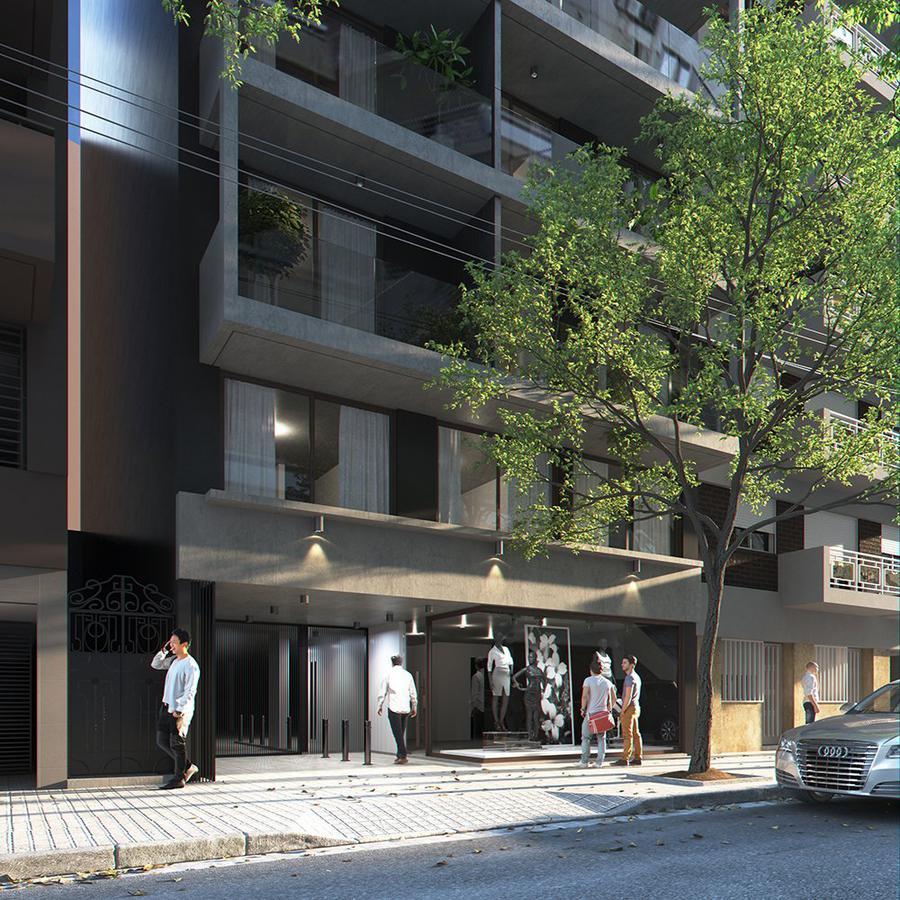 Foto Edificio en Rosario MANANTIALES número 1