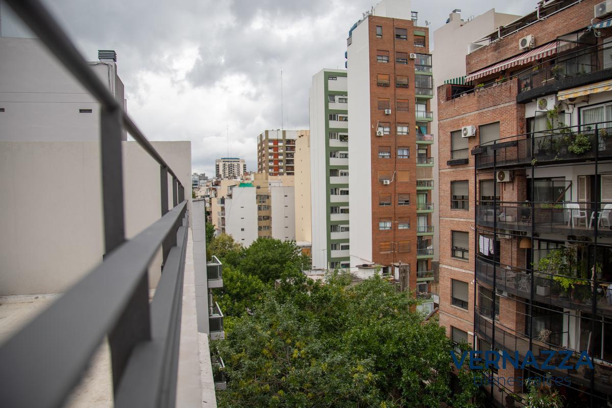 Foto Edificio en Nuñez Vuelta de Obligado 2800 número 3
