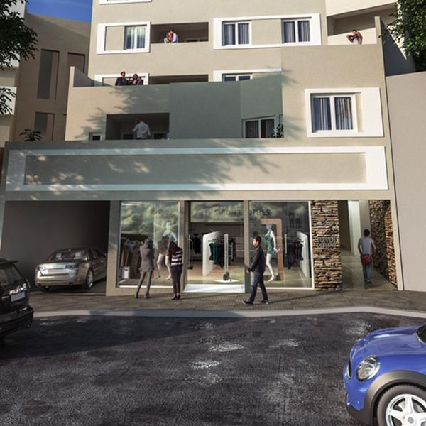 Foto Edificio en Cofico Elevent Descent- Roque Saenz Peña 1259 número 5