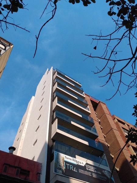 Foto Edificio en Nueva Cordoba Reggia 4 | Bv. Illia 20 número 2