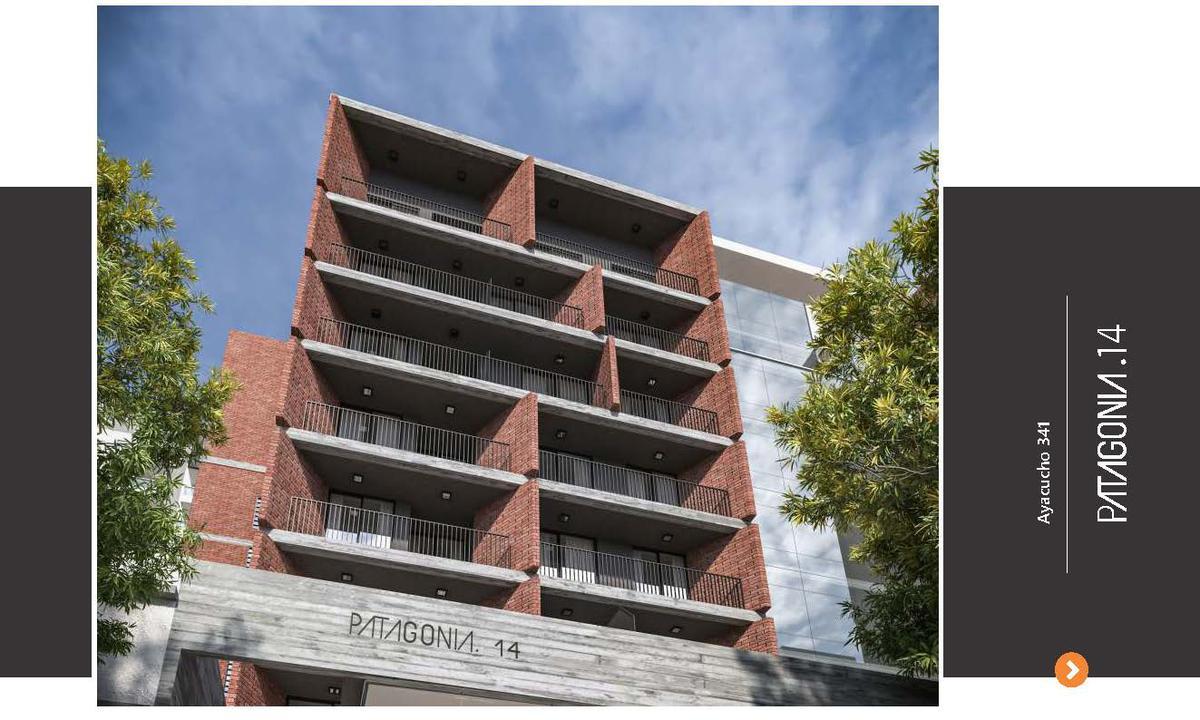 Foto Edificio en Nueva Cordoba  Patagonia 14- Ayacucho 361-365           número 10