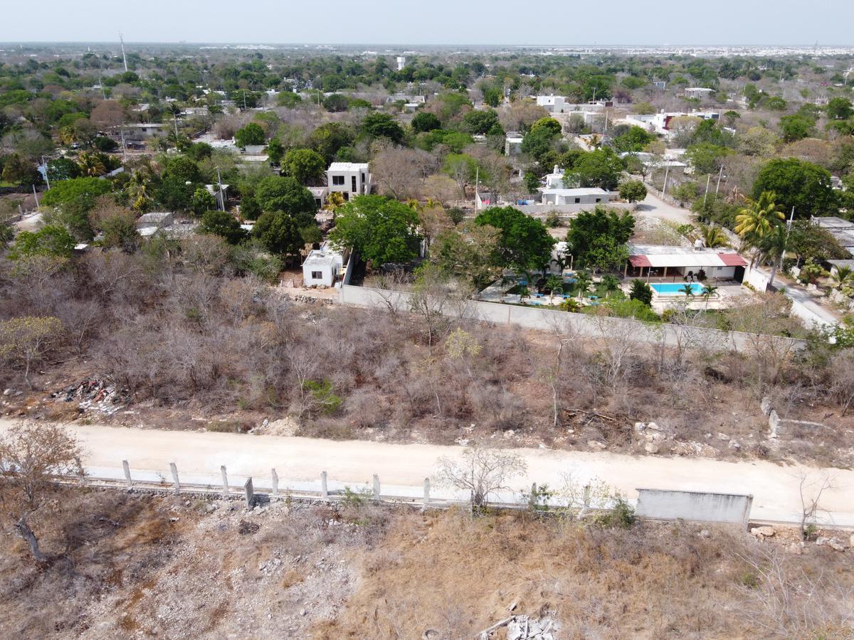 Foto Barrio Abierto en Pueblo Dzitya terrenos con servicios en dzitya,  al norte de mérida, con financiamiento  número 3
