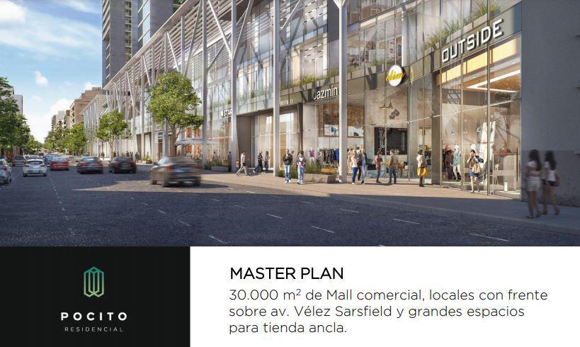 Foto Edificio en Nueva Cordoba Velez Sarsfield y Pueyrredón número 14