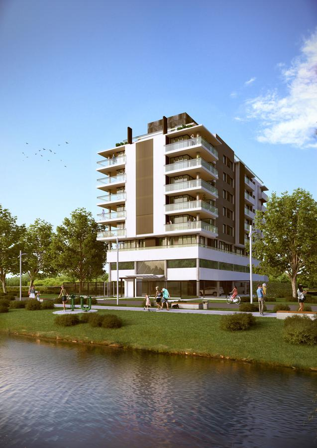 Foto Edificio en Parque Carrasco Presidente Kennedy y Pejerrey número 1