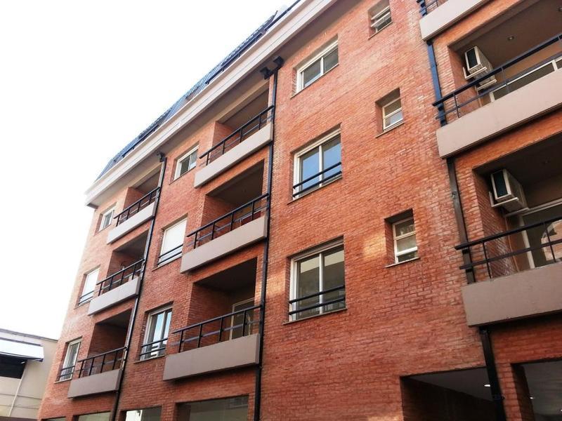 Foto Edificio en Adrogue Diagonal Brown 1500 numero 6