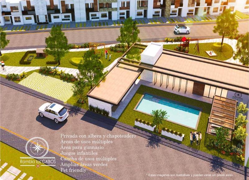 Foto Edificio en Pozos Residencial AVENIDA MALIBÚ, FRACCIONAMIENTO MONTERREAL  número 6