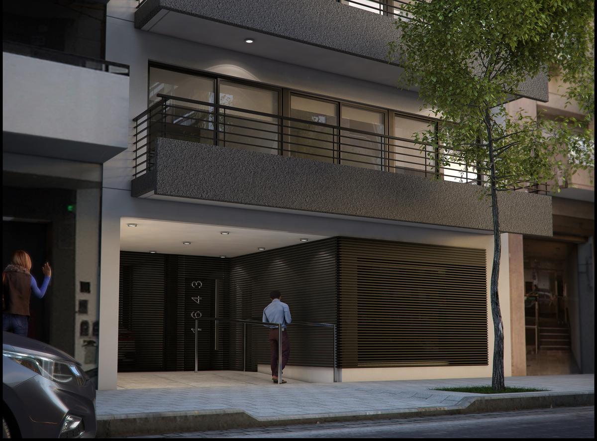 Foto Edificio en L.De Nuñez Manzanares 1600 numero 1