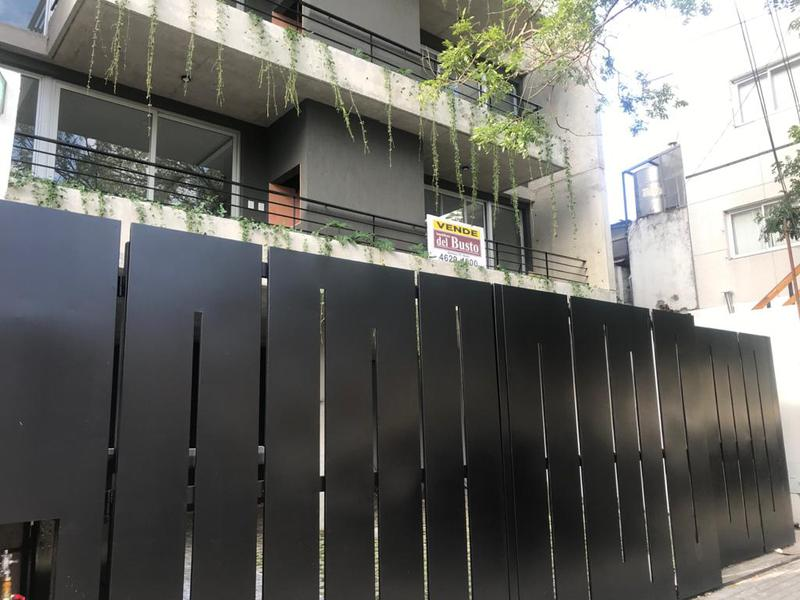 Foto Edificio en Moron Sur Mitre 431 número 1