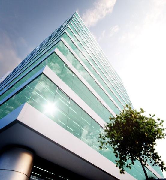 Foto Edificio de oficinas en Boulevard Morazan Torre Agalta, Boulevard Morazán, Tegucigalpa número 3