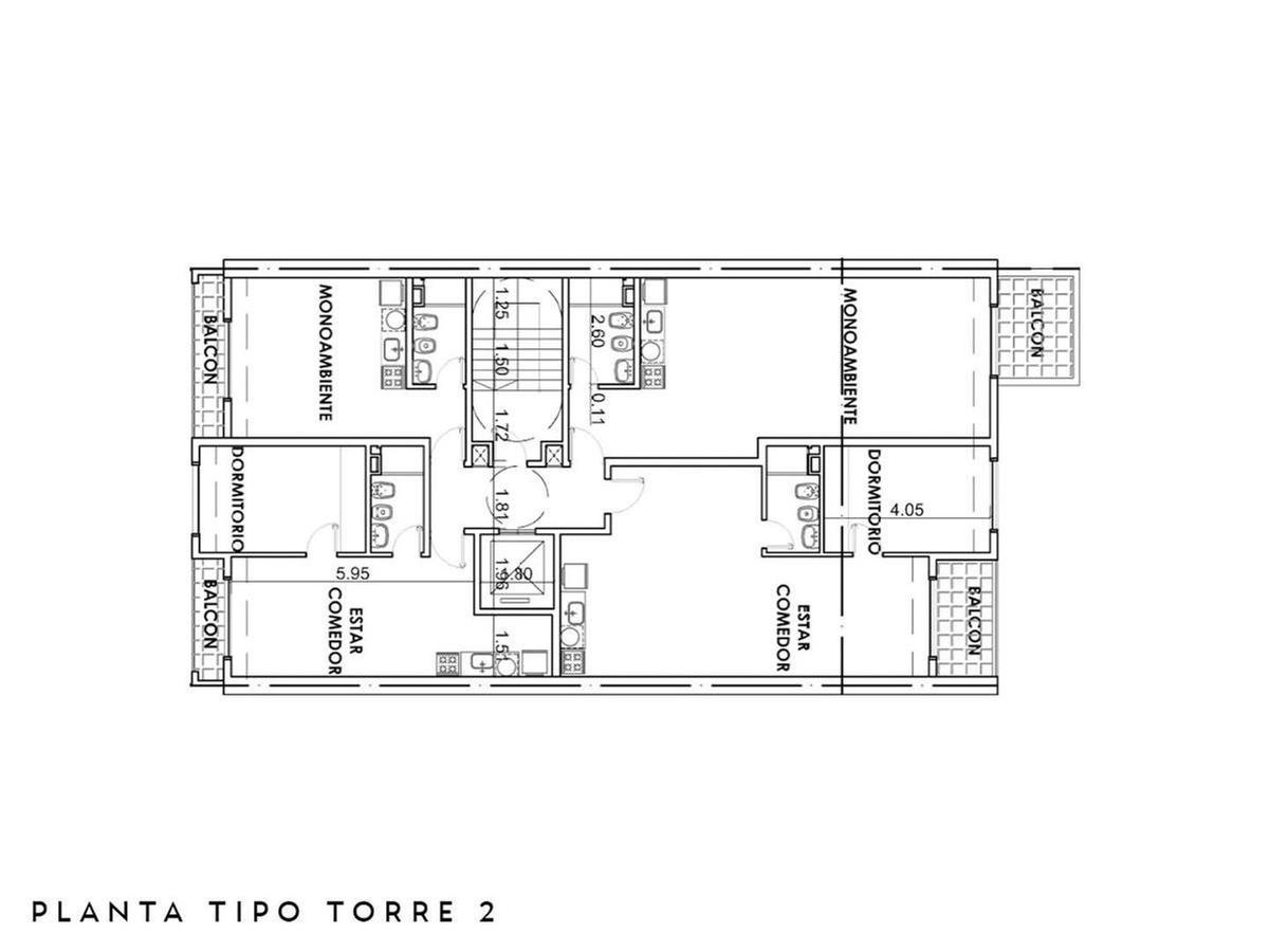 Foto Edificio en Centro Mendoza 1851 número 11