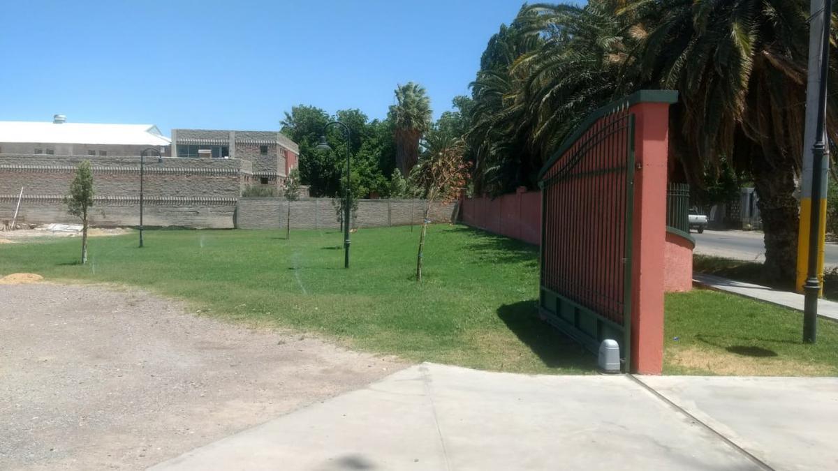 Foto Barrio Privado en Santa Lucia Avda. Libertador  casi Santa María de Oro - Santa Lucía número 3