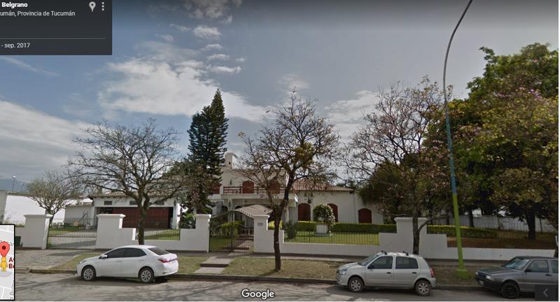 Foto  en San Miguel De Tucumán Av. belgrano 3275