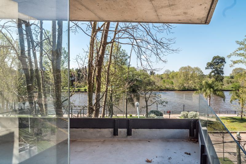 Foto Edificio en Tigre Residencial Paseo Victorica 890 número 20