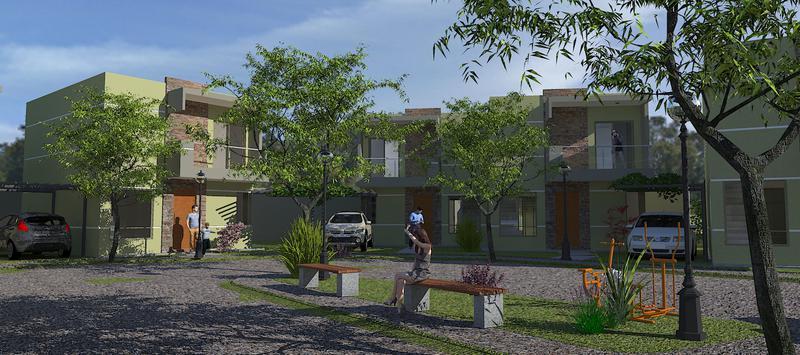 Foto Barrio Privado en Capital America y Haiti numero 11