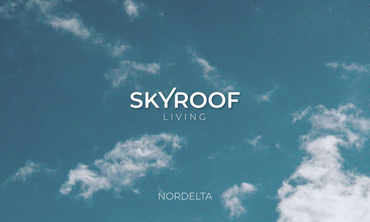 Foto Departamento en Venta en  El Portal,  Nordelta  SKYROOF 3