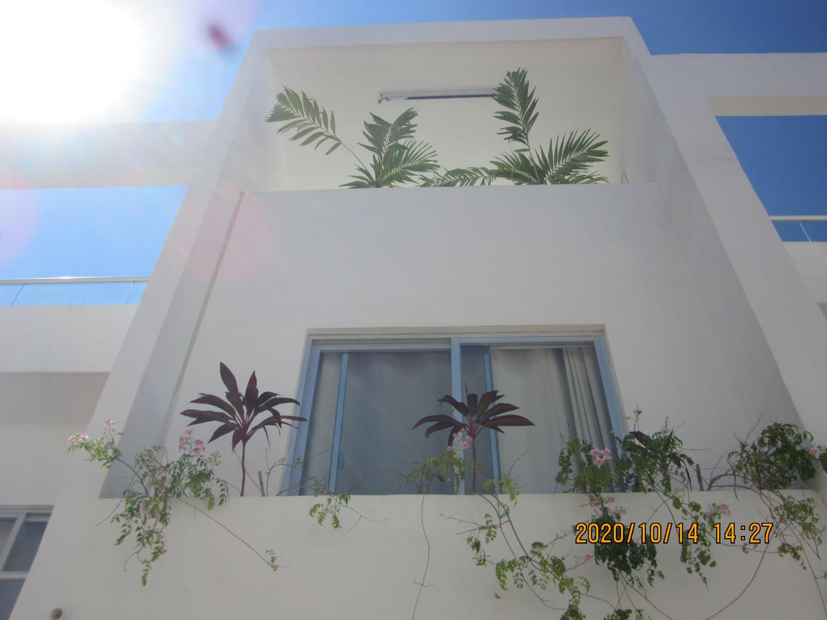Foto Condominio en Zona Hotelera Sur BARU LUXURY HOMES COZUMEL número 14
