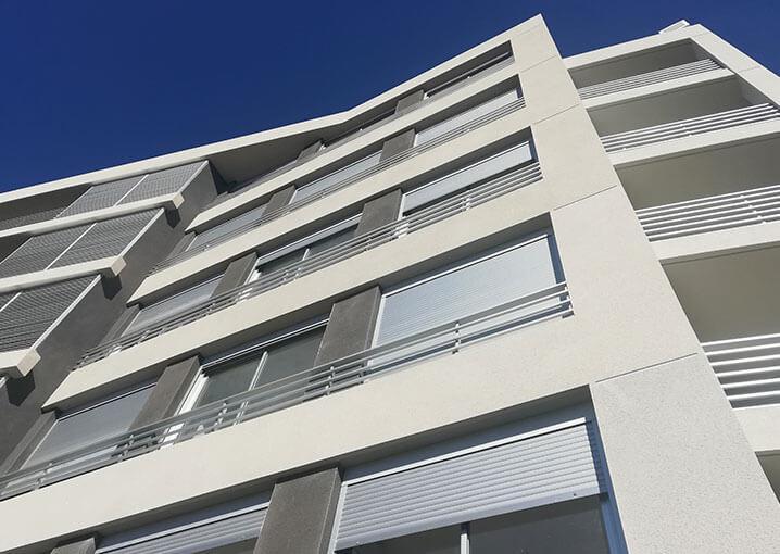 Foto Edificio en La Blanqueada Av. Gral. Garibaldi al 2500 número 1