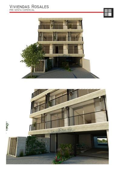 Foto Edificio en Adrogue ROSALES AL 1400 entre Cerretti y Plaza Brown número 5