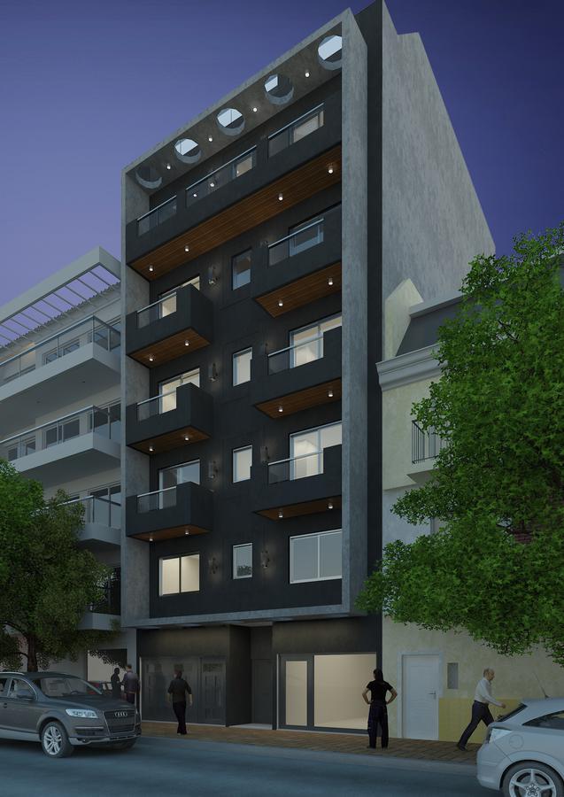 Foto Edificio en Wilde LOBOS 19 número 2