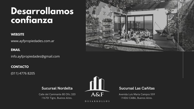 Foto Edificio en Urquiza R Echeverría 4800, Villa Urquiza número 13
