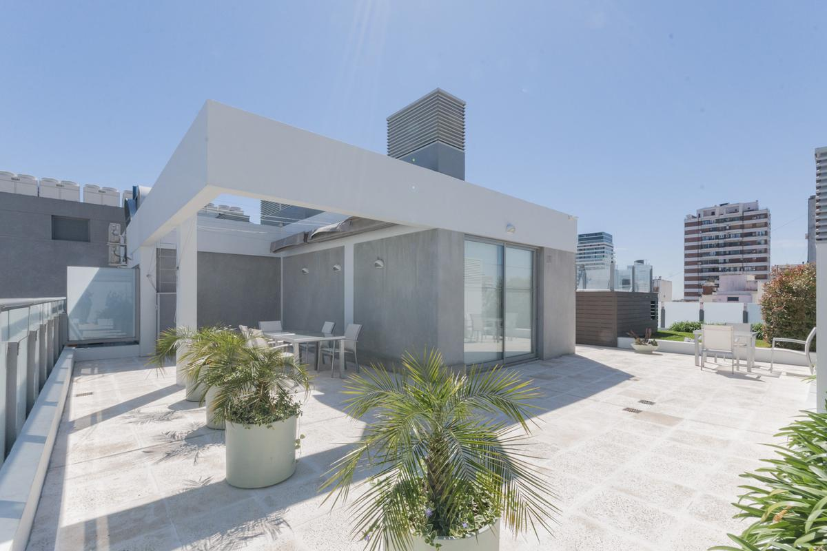 Foto Oficina en Venta | Alquiler en  Barrio Norte ,  Capital Federal  AV. SANTA FE Y AGUERO