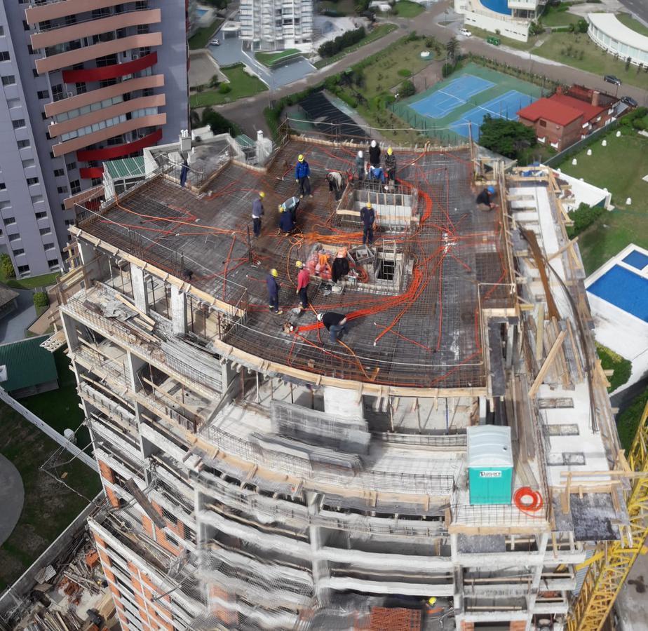 Foto Edificio en Playa Brava Playa Brava número 8