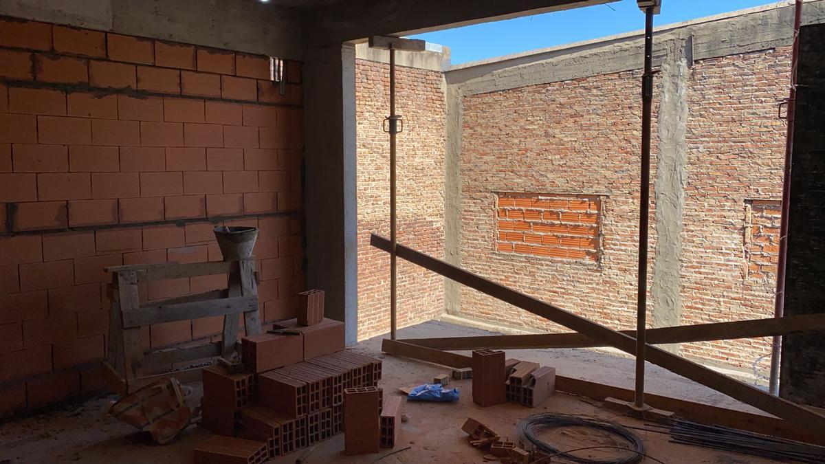 Foto Edificio en Piñeyro MEJICO 18 número 13