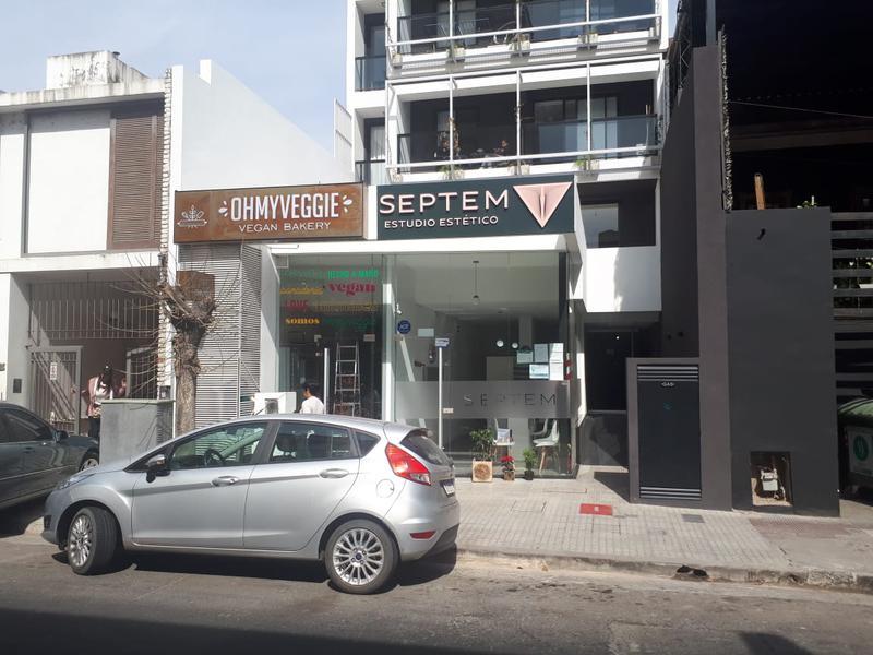 Foto Edificio en Nueva Cordoba Ignea12 | Laprida 165 número 6