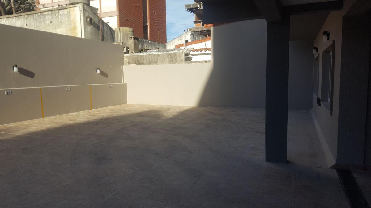 Foto Edificio en San Bernardo Del Tuyu Strobel 161 número 19