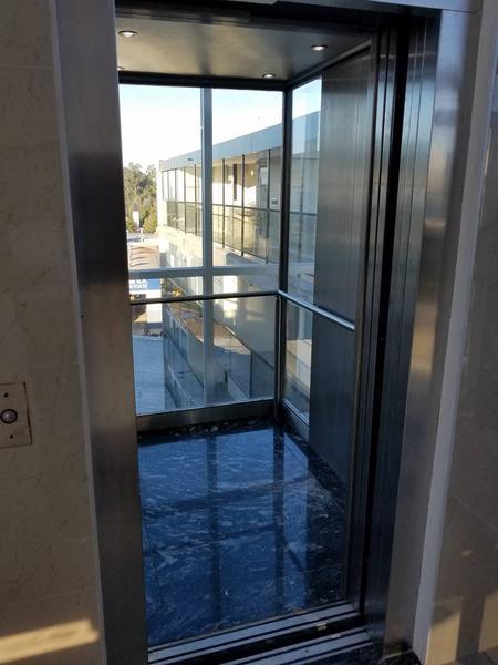 Foto Edificio en Fisherton Eva Peron 8625 número 55