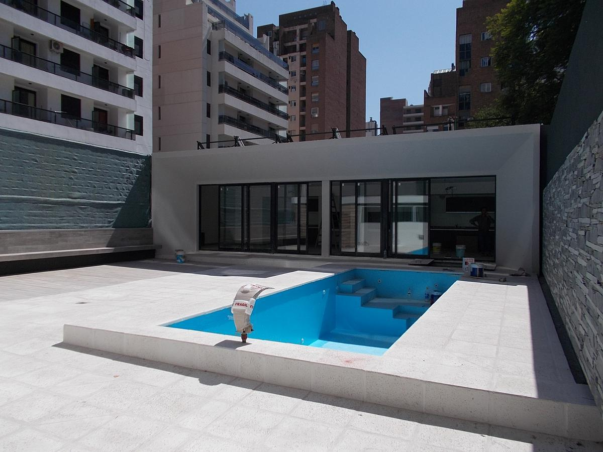 Foto Edificio en Nueva Cordoba Peredo 100 número 6