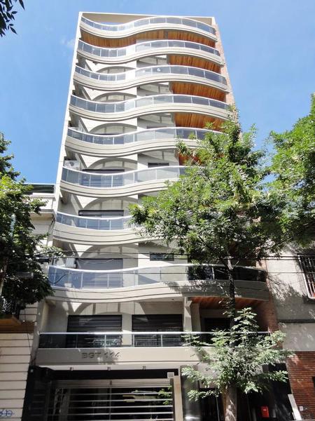 Foto Edificio en Caballito Bogota 114 número 7
