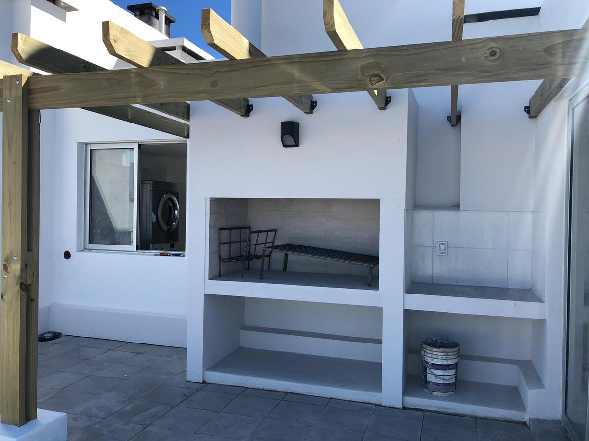 Foto Edificio en Pocitos             Gabriel Pereira  y Berro           número 5