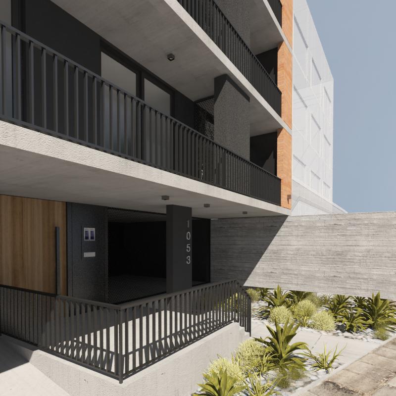Foto Edificio en Tigre España 1053 número 17