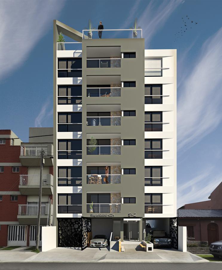 Foto Edificio en Mar Del Plata Sagastizabal 4224 número 1