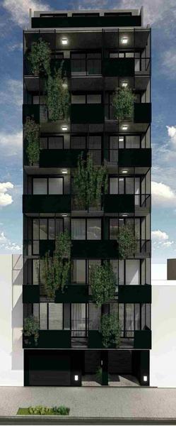 Foto Edificio en Monte Castro Av. Álvarez Jonte 5538 número 3