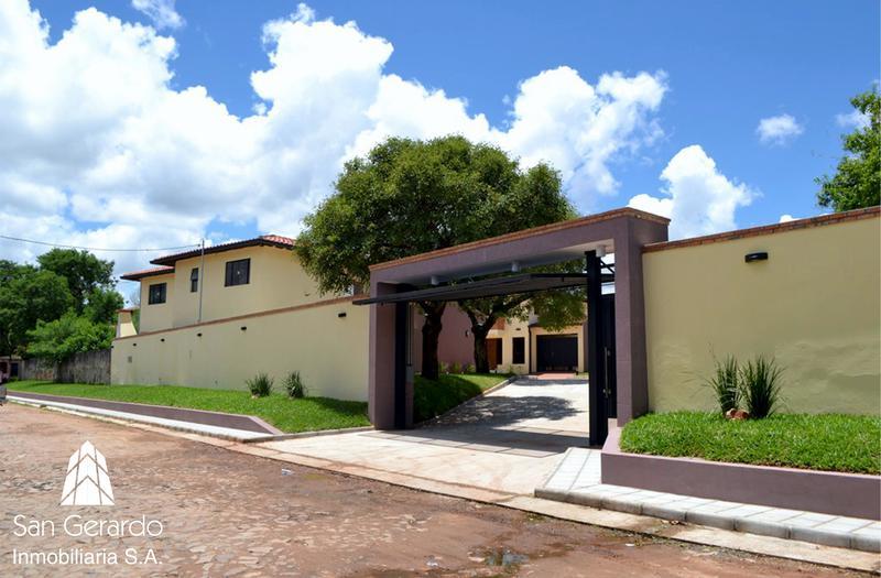 Foto Barrio Privado en Orilla del Campo Grande Zona Mcal. López y Sta. Teresa número 2