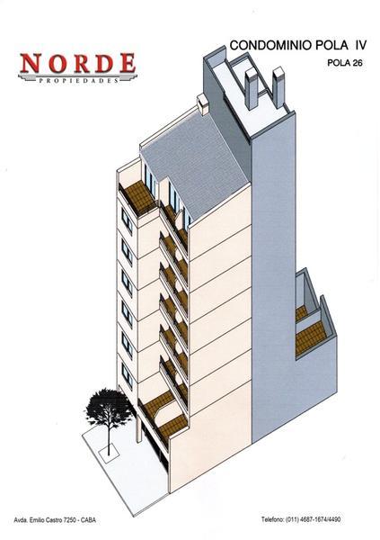 Foto Edificio en Villa Luro Pola 26 número 2