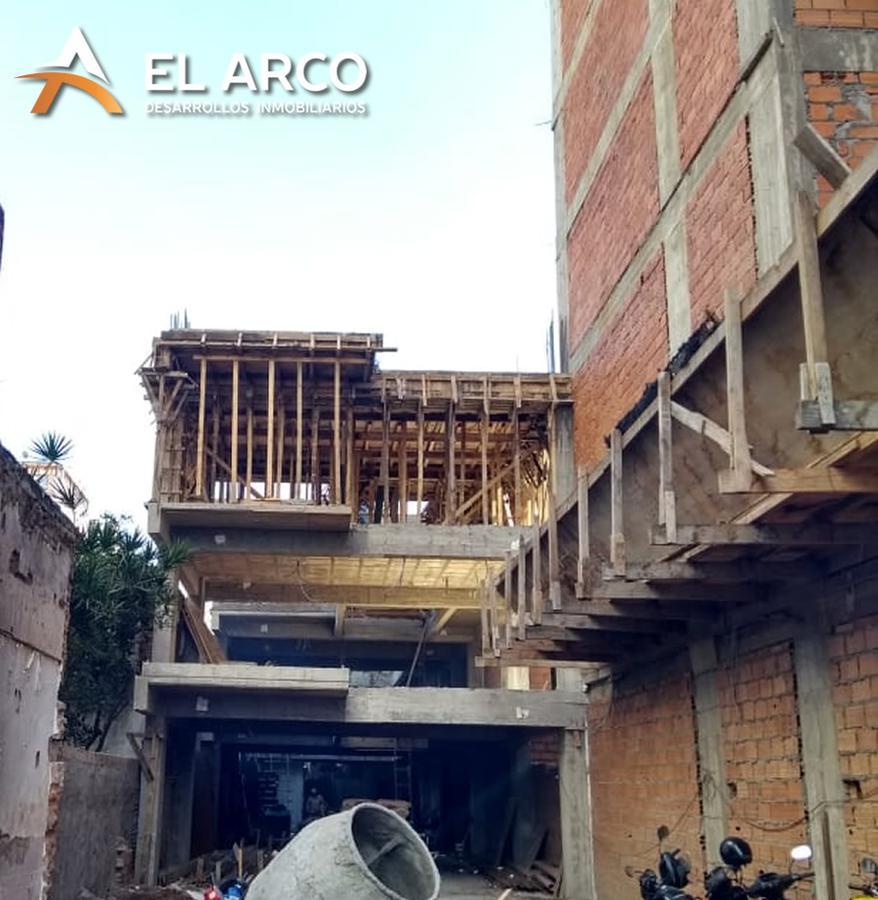 Foto Edificio en Barrio Sur batalla de ayacucho 327 número 8