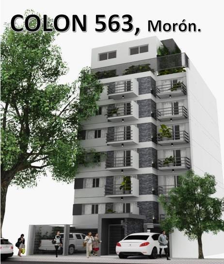 Foto  en Moron Sur Colon 563
