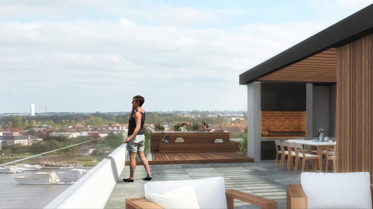 Foto Condominio en Puerto Escondido VILAGO - Terrazas con vista al rio - Puerto Escondido - Nordelta - Tigre número 12