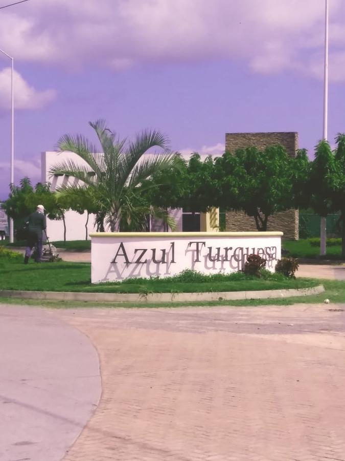 Foto Condominio en Bahía de Banderas 01 FRACCIONAMIENTO AZUL TURQUESA número 4