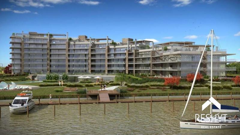 Foto Edificio en Acqua Rio ISLAS DEL CANAL - BAHIA GRANDE número 11