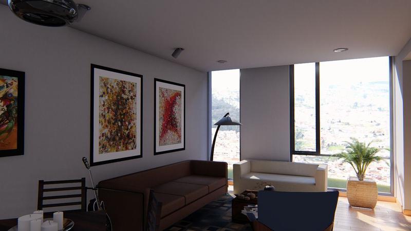 Foto Edificio en Quito Tenis Jacinto de la Cueva y Brasil número 3