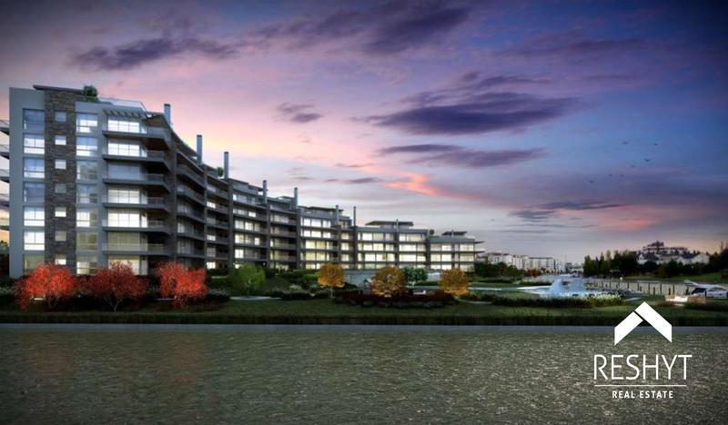 Foto Edificio en Acqua Rio ISLAS DEL CANAL - BAHIA GRANDE número 5