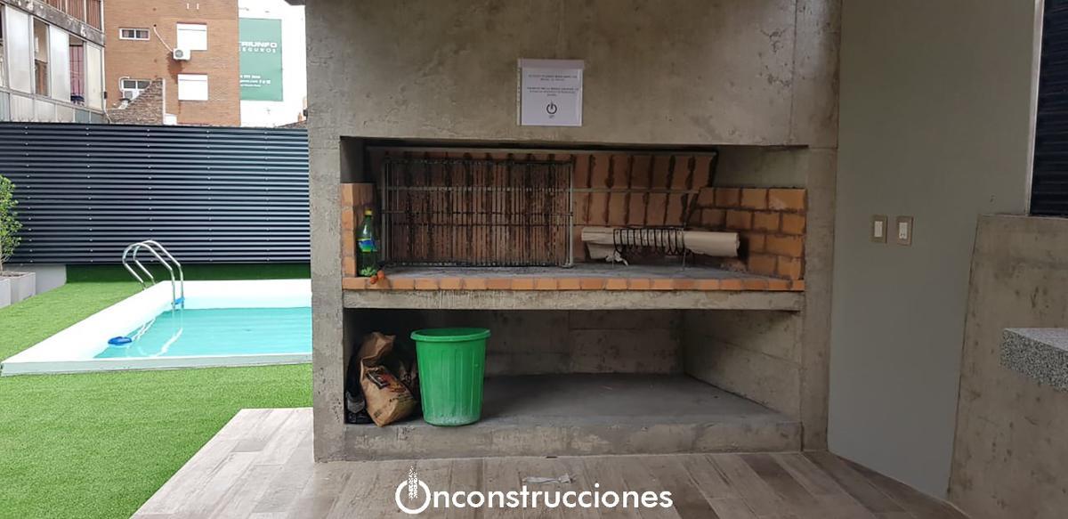 Foto Edificio en Macrocentro MENDOZA 2545 número 22