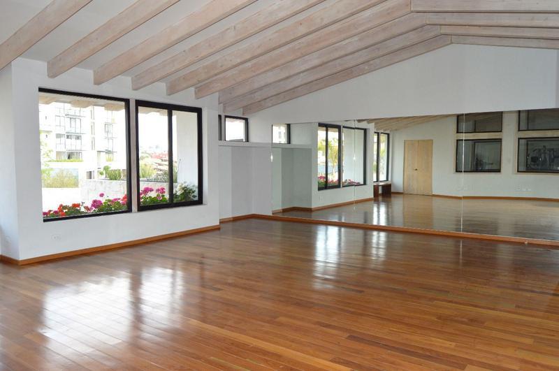 Foto Edificio en La Isla Lomas de Angelópolis Gran Boulevard Lomas No. 302, Lomas de Angelópolis. San Andrés Cholula, Puebla. número 28