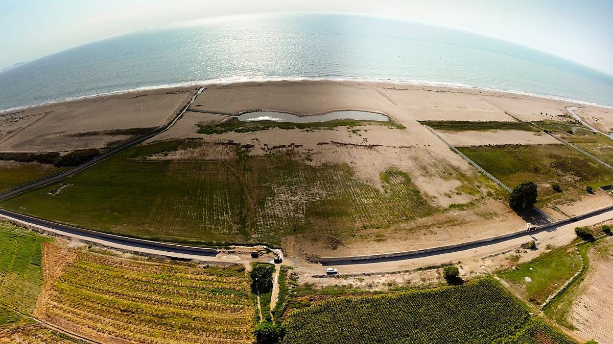 Foto Condominio en CHINCHA BAJA Panamericana Sur Km. 201 número 3