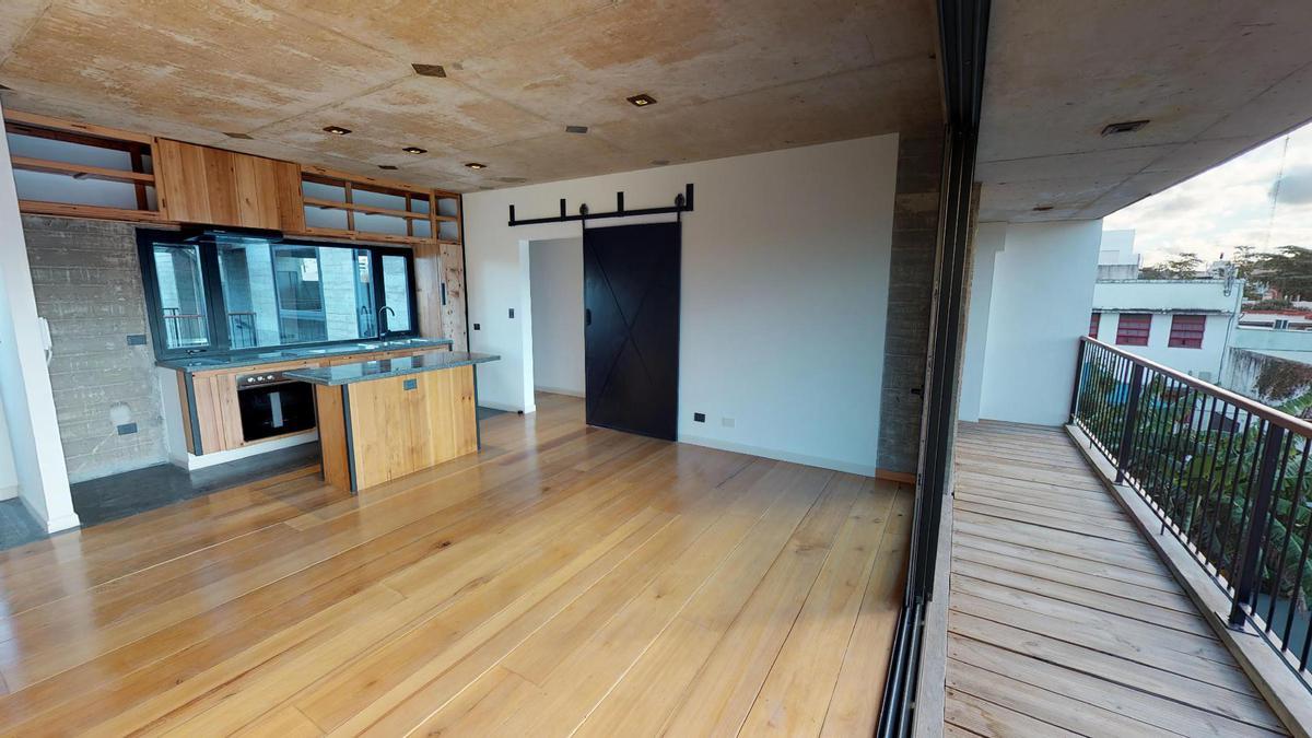 Foto Edificio en Nuñez Ruiz Huidobro y Bv San isidro Labrador número 8